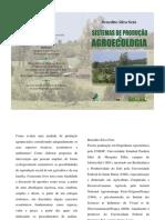 2016_Agroecologia_17052016_Sistemas de Produção e Agroecologia Final