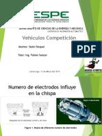 SISTEMAS de (Admisión y Escape-Refrigeración-Electrico).ppt