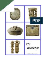 7128435 Candombl Ifa Divination Willian Bascon