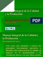 Manejo_Integral_de_la_Calidad_y_la_Produccion_-_Inicio_IIE-019_2016-2.pps