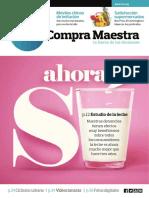 Compra Maestra Julio - 2014