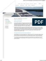 Sarawak Energy - POME to Biogas