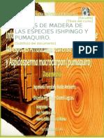 Informe de Cubicación de Madera en El Aserradero O.q (Reparado)