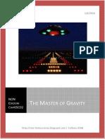 Master of Gravity