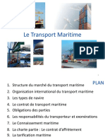 4 Transport Maritime