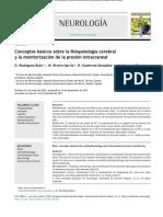 Fisiopatologia Cerebral