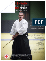 09/2016 Aikido Seminar Berlin (Deutsch Version)