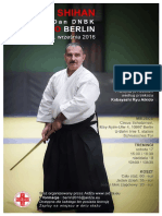 09/2016 Aikido Seminar Berlin (wersja polska)