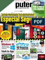 Computer Hoy Nº 428 - 27 Febrero 2015