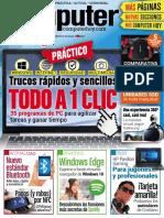 Computer Hoy Nº 457 - 08 Abril 2016