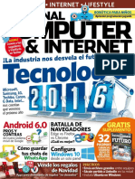Personal Computer & Internet - 23 Diciembre 2015