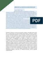 ANALISIS DEL PREAMBULO DE LA CONSTITUCION BOLIVARIANA DE VENEZUELA.docx