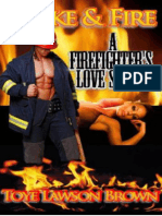A Firefighter's Love Story