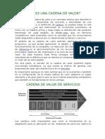 CADENAS DE VALOR.docx