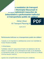 Vilcan Model de Transport AV02