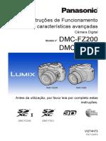 Manual FZ200