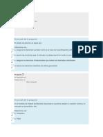 ADMINISTRACION Y GESTION PUBLICA Examen Parcial - Semana 4