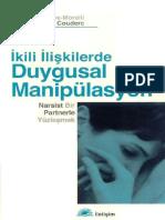 Pascale Morelli - Ikili Iliskilerde Duygusal Manipulasyon