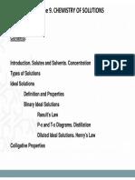 Química I (universidad) Tema soluciones