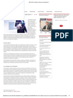 SDN Et NFV Solutions-clés Pour Les Opérateurs