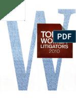 Web - Dj Top Women Litigators - Dd, Vm