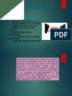 Diapositivas - Ley Concursal