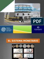 Sistema Monetario Final