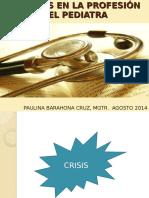 2. La Crisis en La Unidad Pediátrica de Cuidados