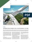Energy Sustainability in Sweden