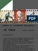 LA CALLE 2