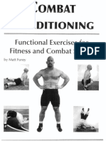 [Matt Furey]-Combat Conditioning