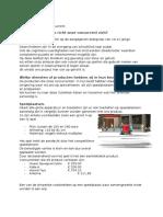 concurentie analyse 2