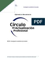 VF Investigacion Cuantitativa de Mercados