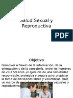 Salud Sexual y Reproductiva En enfermeria