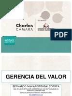 Gerencia Del Valor