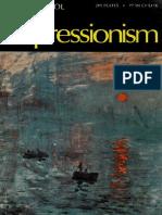 Impressionism (Oxford University Art eBook)