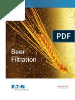 EATON - Beer Filtration