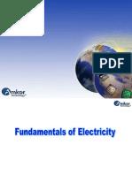 Basic Electronics Fundamentals