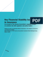 Ga2010-Key Financial Stability Issues in Insurance