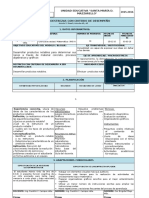 Planificacion Destrezas IV 9-10!1!3 Mm 2015-16