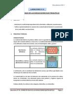 3. Conductividad de Las Disoluciones Electroliticas 2016-I