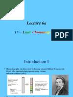 Chem 30BL Lecture 6a TLC