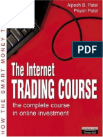 Internet Trading Course - The Complete Course in Online Investment