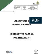 Practica No. 11