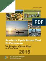 Statistik-Upah-Buruh-Tani-Perdesaan-2015--