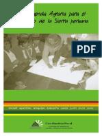Cooru Agenda Agraria Nacional