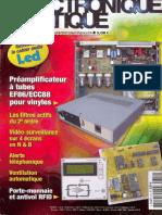 Electronique Pratique 311 2006 Decembre