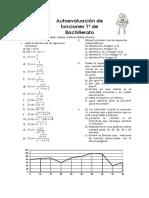 Autoevaluación de Funciones MCS 1