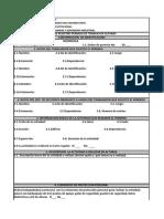 Registro Permiso Trabajo Alturas PROCESO de REVISION