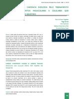 Artigo NP1 - Hipertrofia Cardíaca